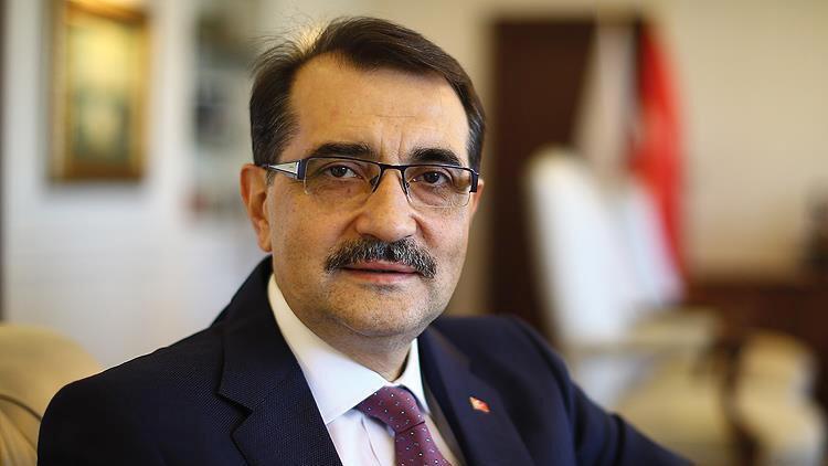 Enerji ve Tabii Kaynaklar Bakanı Dönmez, Samsun Büyükşehir Belediyesini ziyaret etti