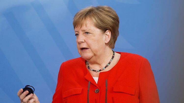 Almanya Başbakanı Angela Merkel'den Türkiye açıklaması: 'Birbirimize bağımlıyız'