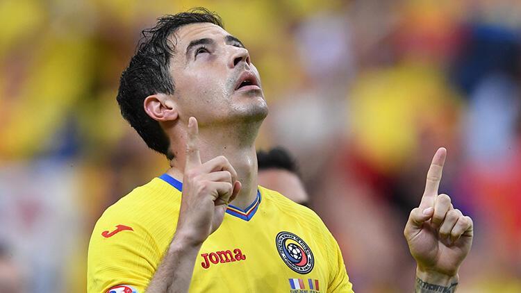 Son Dakika Transfer Haberi... Bogdan Stancu resmen Eyüpspor'da! İmzalar atıldı