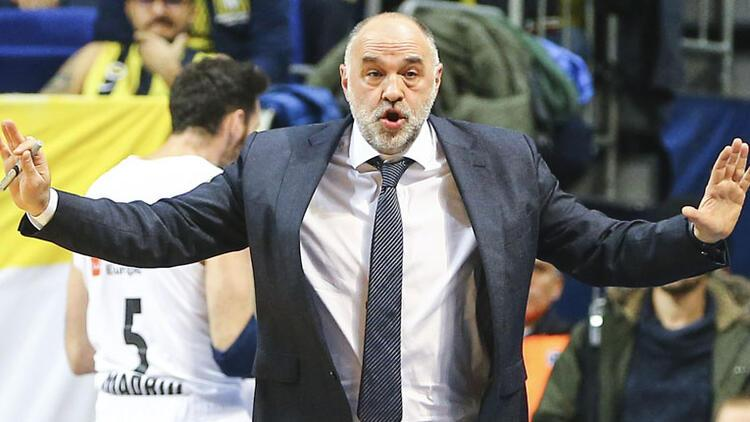 Real Madrid Basketbol Takımı, Pablo Laso'nun sözleşmesini uzattı