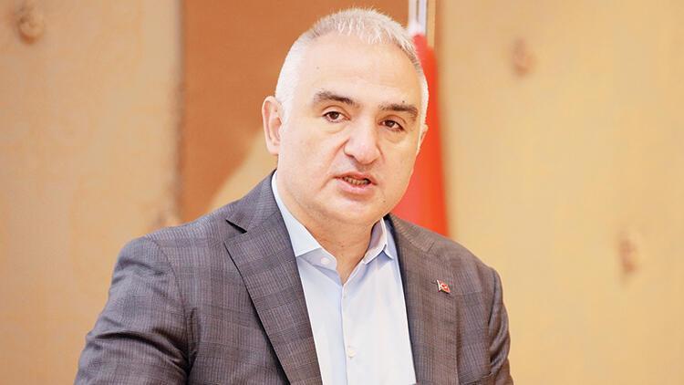 Rusya Türkiye'ye uçuşları açtı
