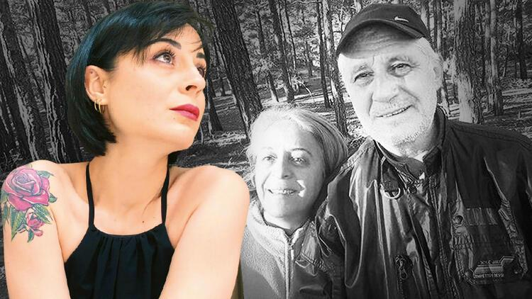 Öldürülen çevreci çiftin kızı Hürriyet'e konuştu: Ailemin katilini bulun