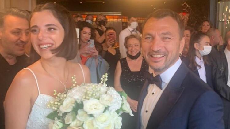 Uluç Bayraktar evlendi!