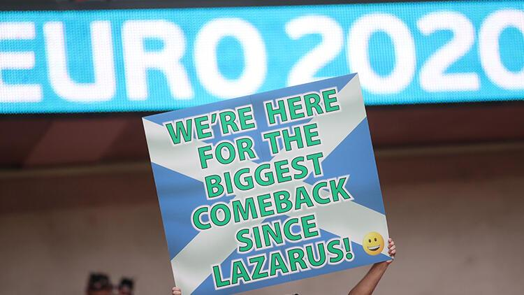 EURO 2020 finali Wembley'den alınabilir
