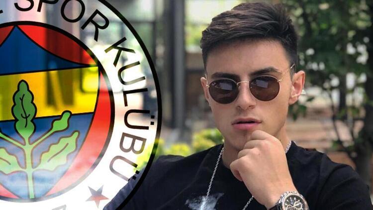 Son Dakika Transfer Haberi: Fenerbahçe'den sol bek sürprizi! Eljif Elmas'ın takım arkadaşı...