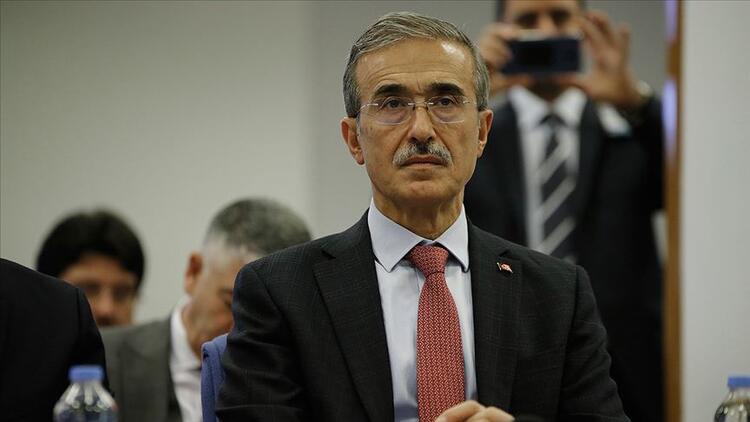 Savunma Sanayii Başkanı Demir: Dost ve kardeş ülkelerle iş birliği süreçlerine girdik