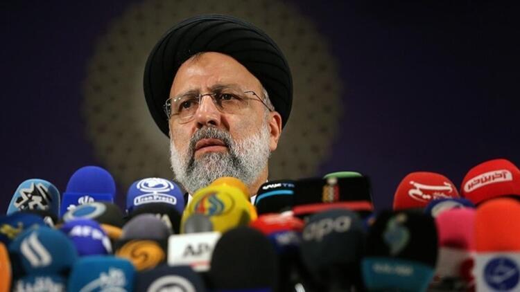 İran'ın 8'inci Cumhurbaşkanı seçilen İbrahim Reisi kimdir? - Güncel Haberler