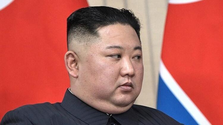 Kuzey Kore lideri Kim ekonomik zorlukların üstesinden gelme sözü verdi