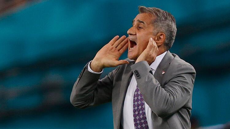 Son Dakika Haberi... Şenol Güneş'ten flaş EURO 2020 yorumu! 'Hayal ettiğimiz gibi olmadı'