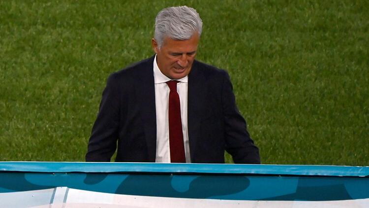 """İsviçre Teknik Direktörü Vladimir Petkovic: """"Bizim için bir final maçı gibi olacak"""""""