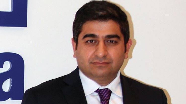 Sezgin Baran Korkmaz, Avusturya'da gözaltına alındı
