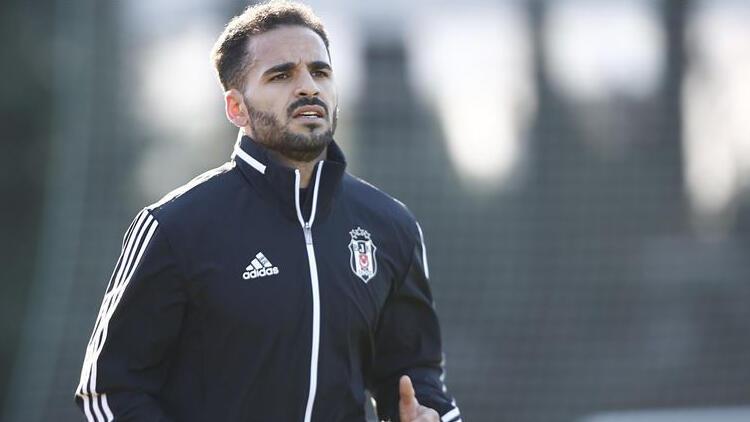 """Son Dakika Haberi: Douglas'tan Beşiktaş yönetimine: """"Bana bir şans daha verin"""""""