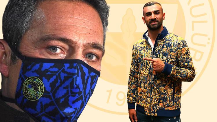 Son Dakika Transfer Haberi: Fenerbahçe'de teknik adamda da Serdar Dursun taktiği