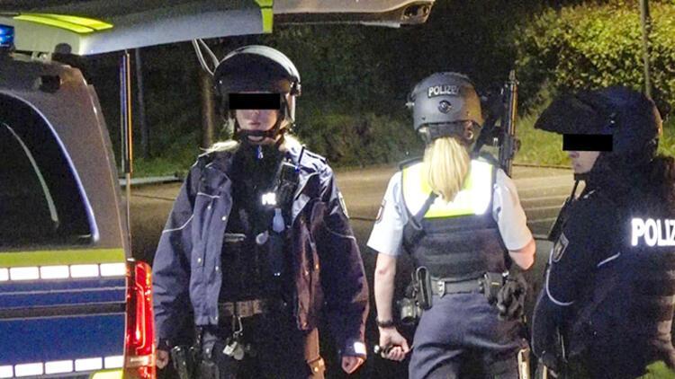 O polisler hakkında iddianame hazır