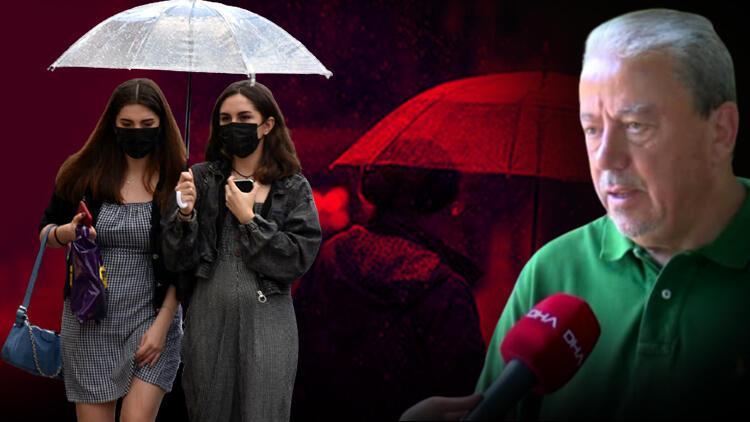 Son dakika hava durumu: Yağışlar hangi gün sona eriyor? Prof. Dr. Orhan Şen açıkladı