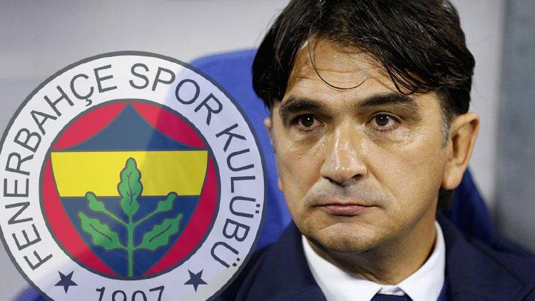 Son dakika haberi: Zlatko Dalic'ten Fenerbahçe açıklaması