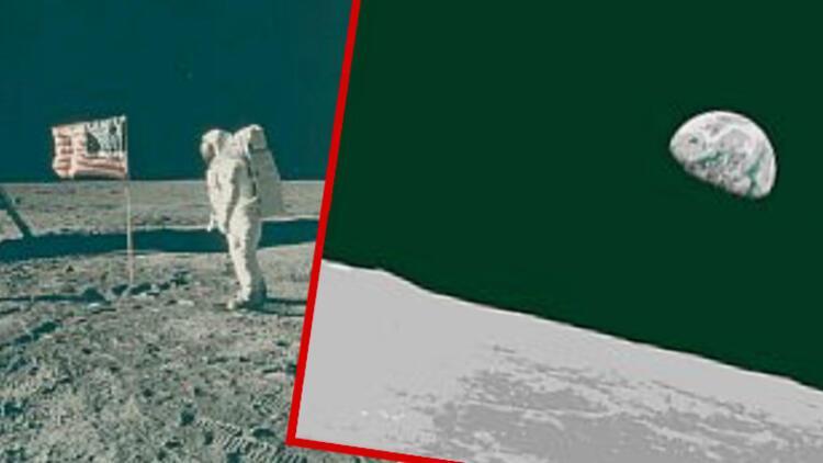 NASA fotoğrafları açık artırmada