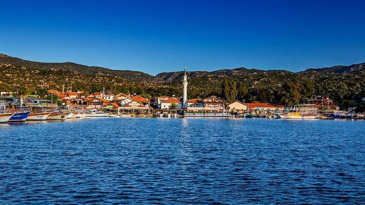 Bir başka yükselen trend köyde tatil... 4 bölge ve 11 şehirden harika 15 köy…