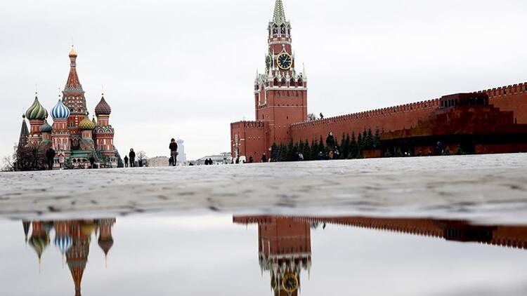 Rusya Washington Büyükelçisi Antonov'u görevinin başına gönderdi