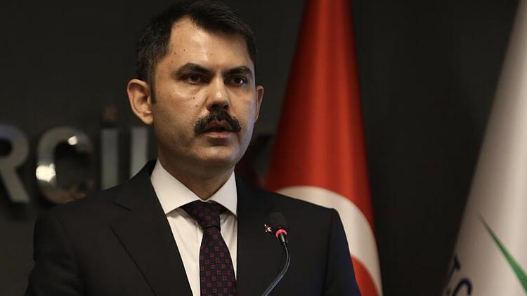 Son dakika: Bakan Kurumdan Marmara Denizindeki müsilaj seferberliği açıklaması