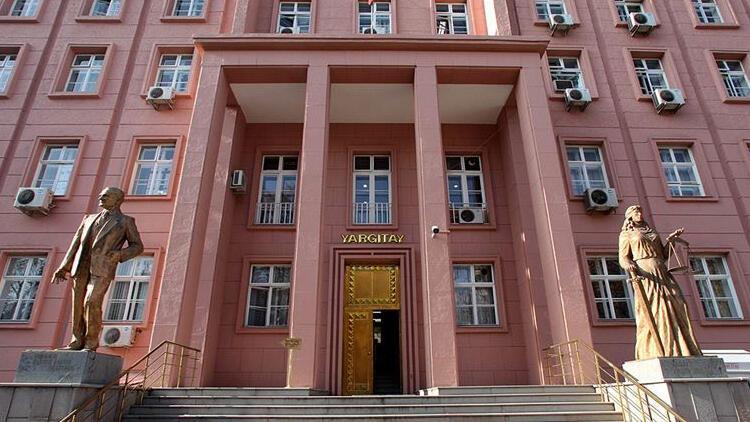 Eski Yargıtay üyesi Zekeriya Erdoğan'a FETÖ üyeliğinden verilen hapis cezası onandı
