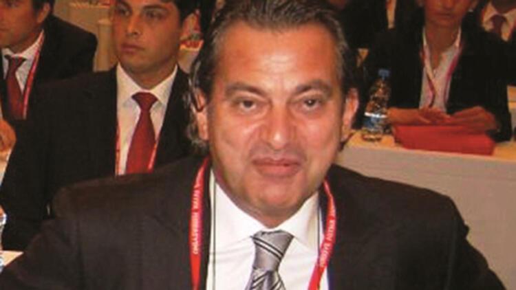 UEFA'dan Murat Ilgaz'a EURO 2020'de görev