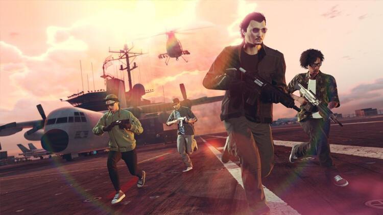 Xbox 360 ve PS3 için GTA Online sunucuları kapanıyor