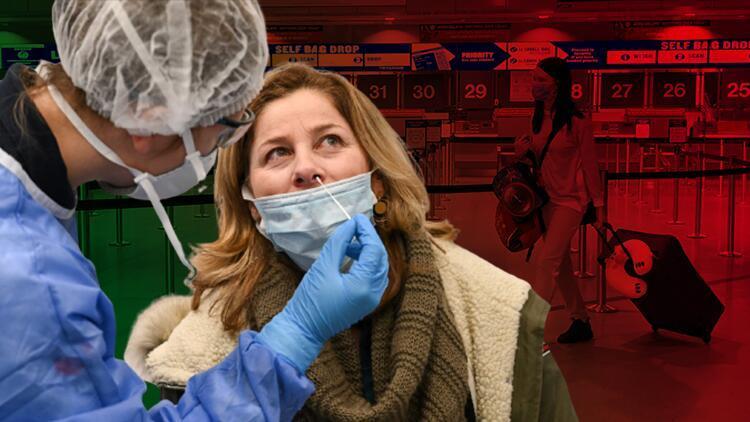 Son dakika haberler: 100 bin kişiye sahte PCR testi yapmışlar! Birçok şirkete inceleme başlatıldı