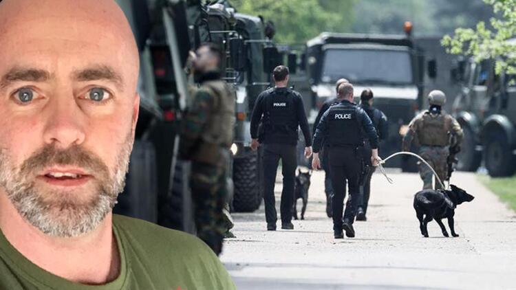 Son dakika haberler: Camiler geçici olarak kapatılmıştı... Ordudan ağır silahlarla kaçan Jürgen Conings ölü bulundu