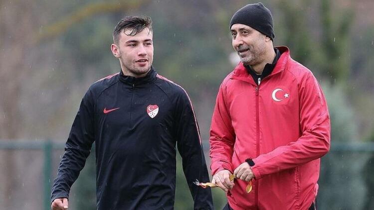 Nafican Yardımcı, Süper Lig ekiplerinin radarında