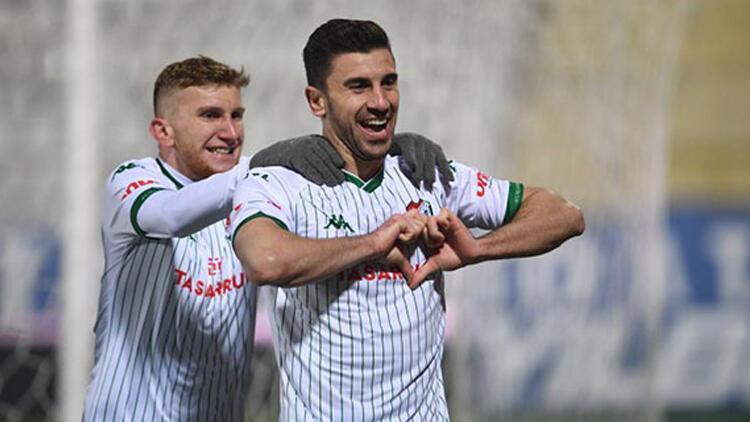 Son Dakika Transfer Haberi: Trabzonspor sol beke Onur Atasayar'ı istiyor