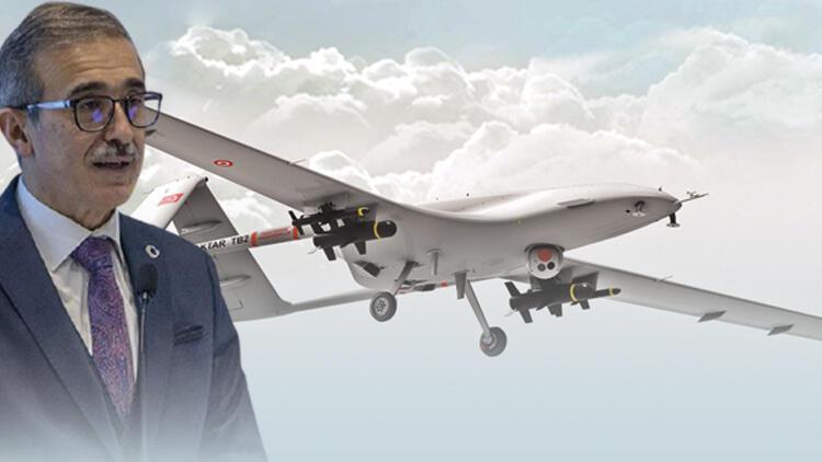 Savunma Sanayii Başkanı İsmail Demir'den önemli açıklamalar