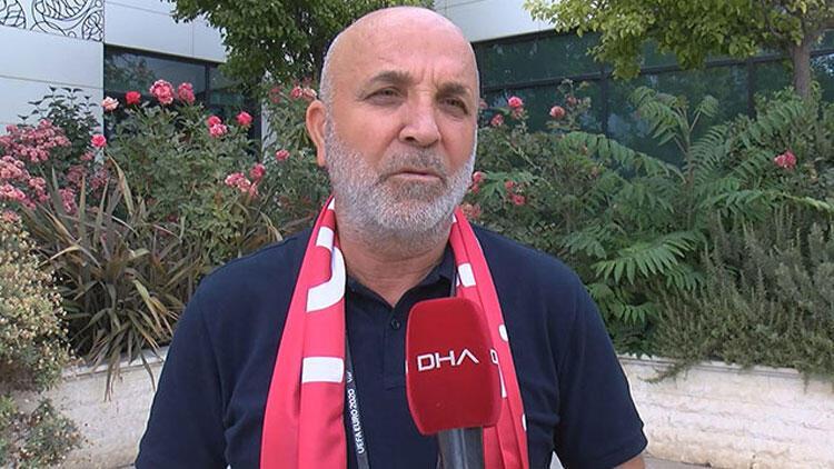 Alanyaspor Başkanı Hasan Çavuşoğlu'ndan yabancı sınırı ve transfer açıklaması
