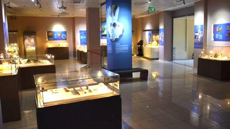 Batman Müzesi'nde 16 eserin kaybolduğu iddiası! İnceleme başlatıldı