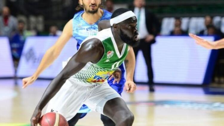 Son Dakika: Marial Shayok resmen Fenerbahçe'de