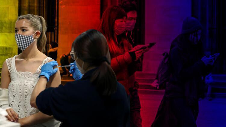 Son dakika haberi: Koronavirüsün yeni yan etkisi keşfedildi! İngiliz bilim insanları virüsün yeni bir zararını keşfetti