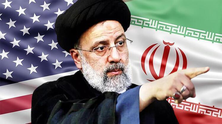İran'ın yeni Cumhurbaşkanı Reisi'den Biden sorusuna yanıt