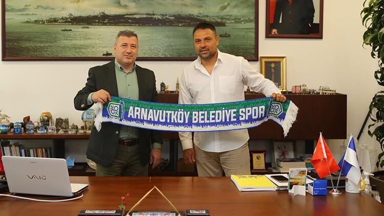 Arnavutköy Belediye Spor'da Fatih Akyel dönemi!