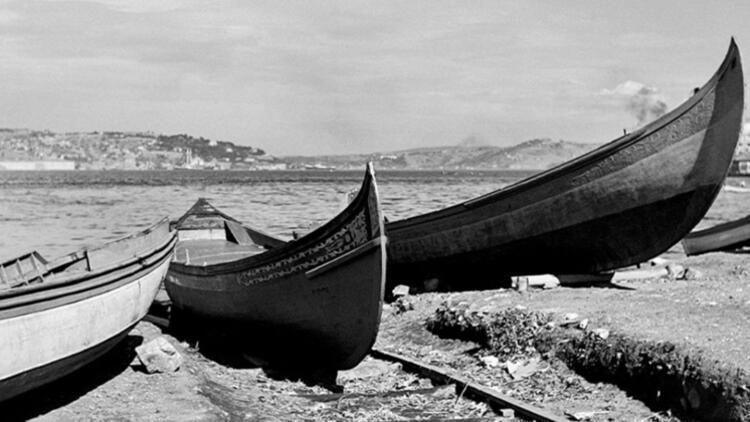 """""""Ustalara Saygı 1950-1960 İstanbul"""" sergisi açıldı"""