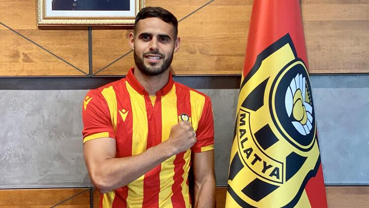 Son Dakika Transfer Haberi: Yeni Malatyaspor, Rayane Aabid'i transfer etti