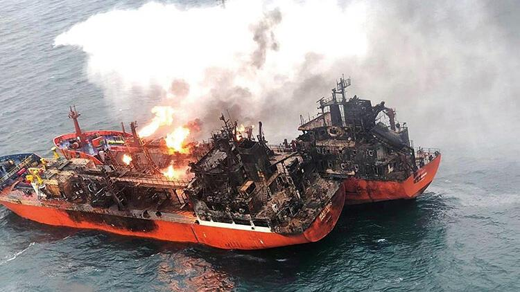 Kerç'in ölüm gemileri davasında 'sahip' endişesi