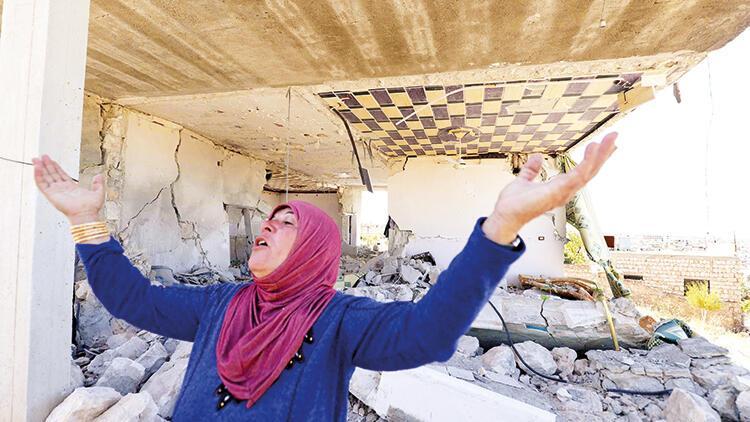 Esad rejimi İdlib'de saldırdı: 9 sivil öldü