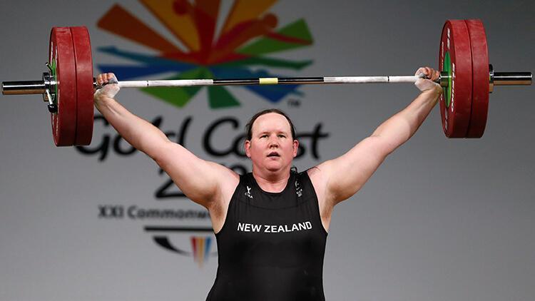 Erkekti kadın oldu, şimdiolimpiyata gidiyor