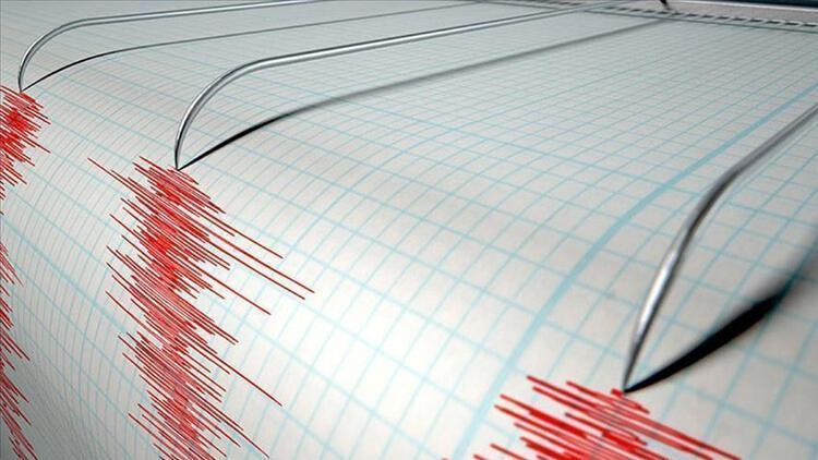 Son dakika haberi: Datça açıklarında korkutan deprem! Çok sayıda ilde hissedildi