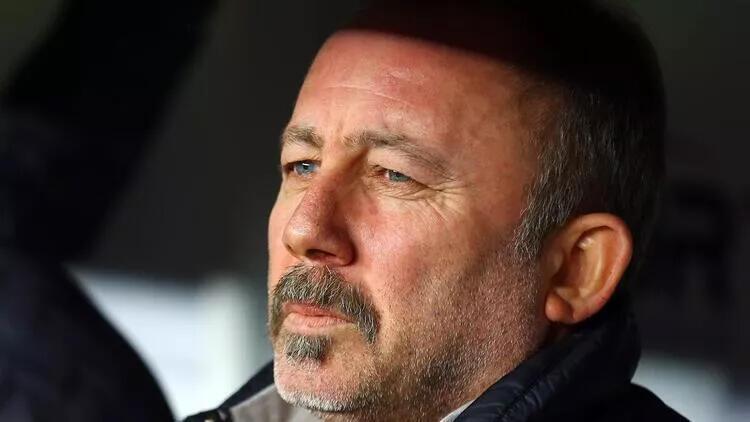 """Son Dakika: Sergen Yalçın sözleşme sürecinde yaşananlardan rahatsız: """"Onurum, gururum kırıldı"""""""