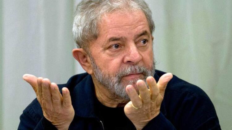 Eski Brezilya Devlet Başkanı Lula da Silva, yolsuzluktan yargılandığı davada beraat etti