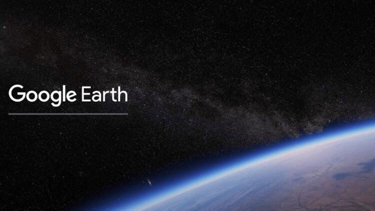 Google Earth indir - Google Earth nasıl indirilir Android ve IOS için ücretsiz son sürüm Google Earth uygulaması