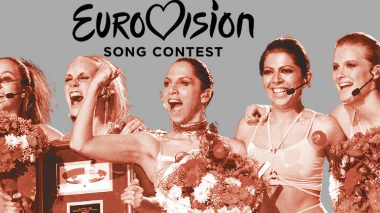 Eurovision'a katılma sinyali