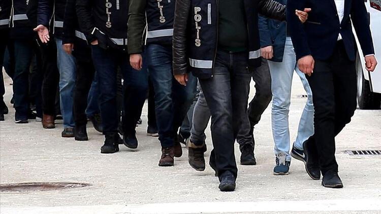 Diyarbakır merkezli 5 ilde 'Narko-terör' operasyonu: 105 gözaltı kararı