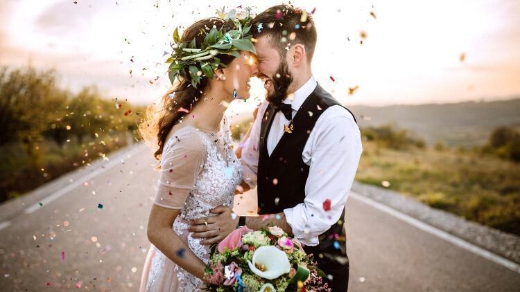 2021 Düğün Trendleri: Bu Yıl Yerini Alacak Gözde Düğünler